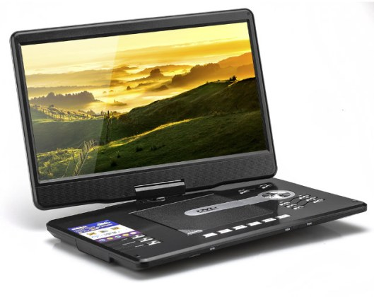 How To Buy A Portable Dvd Player