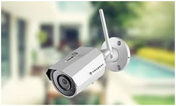 Importance of Camera DVR Systems - Investing 2012